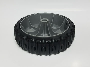 Picture of 7 IN. FRT WHEEL ASSM