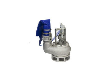 "Picture of 801511 Rhino 3"" Hydraulic Submersible Water Pump"