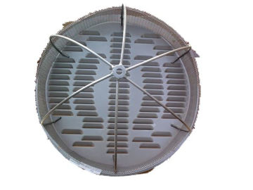 Picture of 46233 Trac Vac Debris Filter