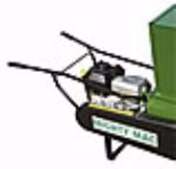 Picture of 12P1100 Mighty Mac Shredder Chipper