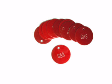 Picture of Trimmertrap Fuel ID Tags - Sets of 10