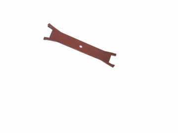 "Picture of 1061F E-Z Trench Bar Blade 1/2"" x 4"""