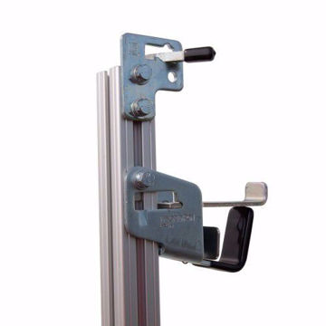 Picture of LS-60 Gridiron CTS Trimmer Bracket Lock Set