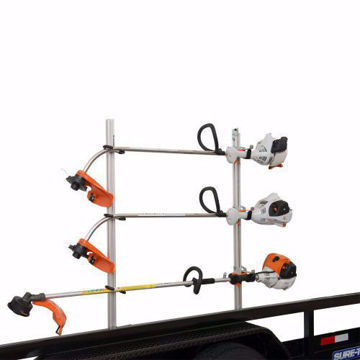 Picture of 3K-01 Gridiron CTS 3 Trimmer Rack Kit