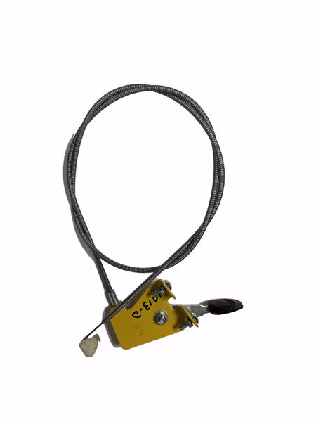 Picture of 1013-D McLane THROTTLE CONTROL