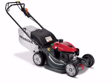 Picture of HRX217K6HYA HONDA HRX BBC, Blade Control, Cruise Control Self-Propelled, Walk Behind Lawnmower