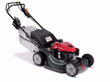 Picture of HRX217K6HZA HONDA HRX Electric Start, Self-Propelled, Walk Behind Lawnmower