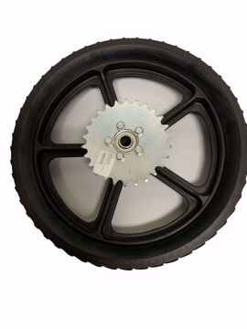 Picture of 890242-S Billy Goat Wheel
