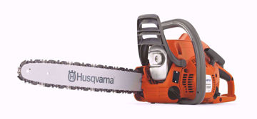 Picture of 130 967108411  Husqvarna Chainsaw
