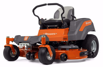 Picture of Z254F 967844602  Husqvarna Residential Zero Turn Mower