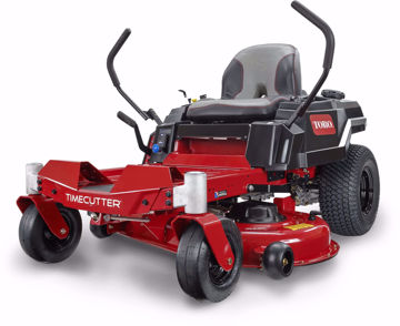 "Picture of 75740 Toro Timecutter with 42"" Stamped Deck"