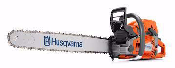 Picture of Husqvarna 572XP Chain Saw 966733108