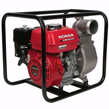 "Picture of WB30XKT3A Honda 3"" Water Pump"