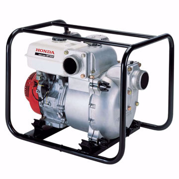 "Picture of WT30XK4A Honda 3"" Trash Pump"