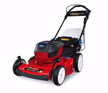 Picture of 20366 Cordless  Toro Mower