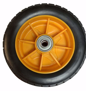 Picture of 7058-7 McLane REAR WHEEL W/BEARING