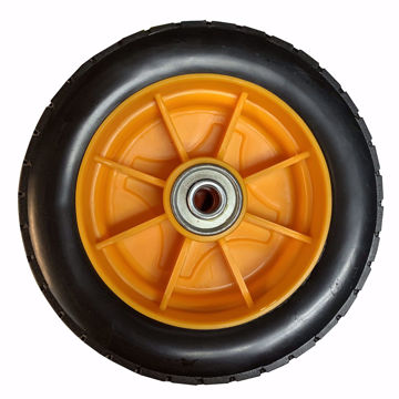 Picture of 7075-7 McLane 7 IN FRONT WHEEL WITH BEARING