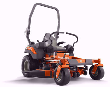 Picture of Husqvarna Z454  967984701 Commercial Zero Turn Lawn Mower Call us for Super Fleet Price -