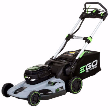 Picture of EGO LM2102SP Cordless  Lithium-Ion Self Propelled Mower