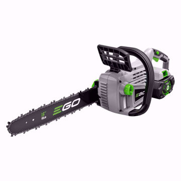 Picture of EGO CS1604 Cordless Lithium-Ion Chain Saw