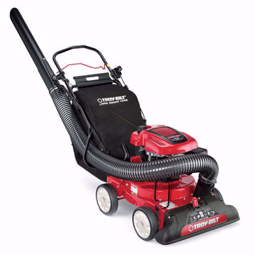 Picture of CSV070 Troy-Bilt Chipper Shredder Vac