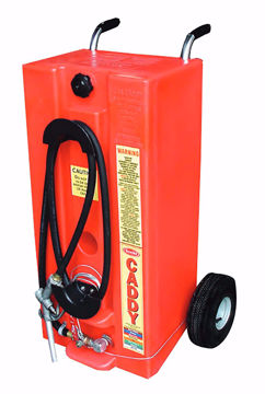 Picture of 932403IP TODD GAS CADDY WITH INDUSTRIAL PUMP
