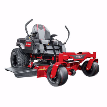"Picture of 75304 Toro 48"" Titan  W/ Fabricated Deck"