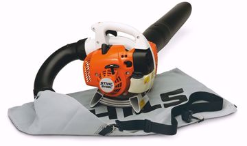 Picture of SH56CE Stihl Shredder Vac