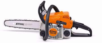 Picture of MS170 Stihl Chainsaw