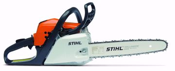 Picture of MS171 Stihl Chainsaw
