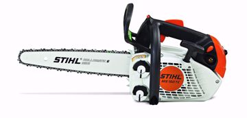 Picture of MS150TCE Stihl Professional In-Tree Chainsaw