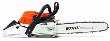 Picture of MS261CM Stihl Pro Saw