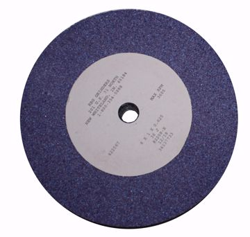 "Picture of RBG 2208 8"" Premium Ceramic Grinding Wheel"
