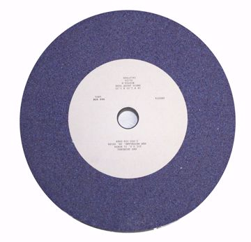 "Picture of RBG 20024 14"" Premium Ceramic Grinding Wheel"