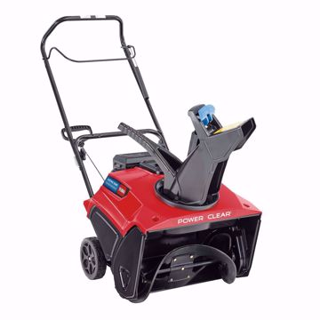 Picture of 38753 Toro Power Clear Snowblower / Snow thrower
