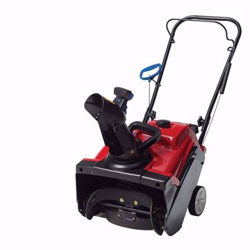 Picture of 38472 Toro Single Stage Snowblower / Snow thrower