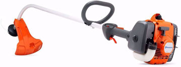 Picture of 122C 966712701 Husqvarna Curved ShaftTrimmer