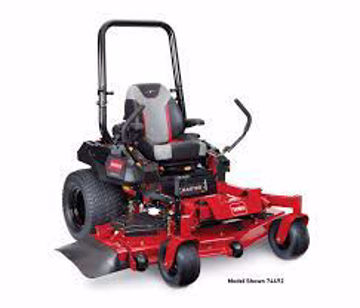 "Picture of 74491 Toro Z Master 2000 w/52"" Turbo Force Deck"