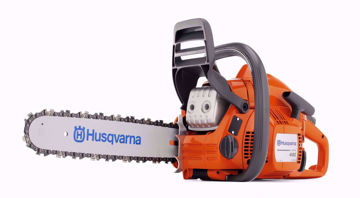 Husqvarna ,Chainsaws