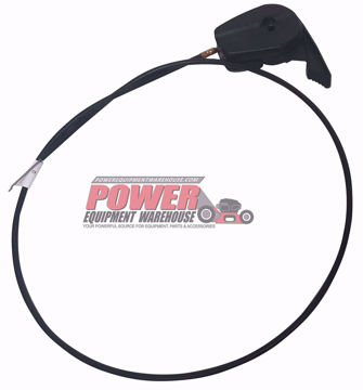 Picture of 891036 Billy Goat Throttle Cable