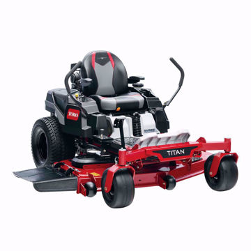 "Picture of 75315 Toro 54"" Titan W/ Fabricated Deck And My-Ride"
