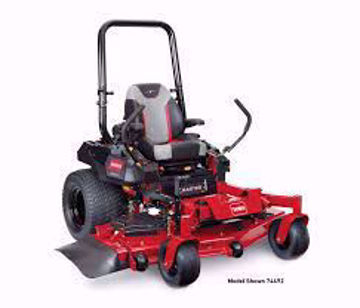 "Picture of 77282 Toro Z Master 2000 w/52"" Turbo Force Deck"