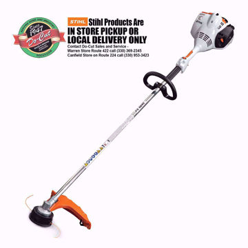 trimmers, Stihl, gas, trimming, lawn, grass