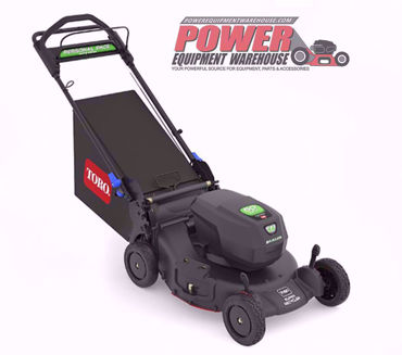 Picture for category Mowers