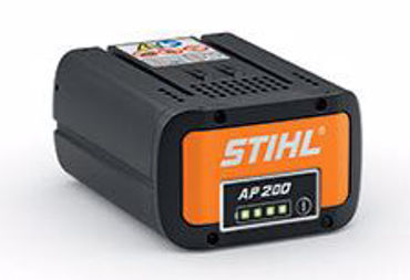 Picture for category Stihl Batteries and Chargers