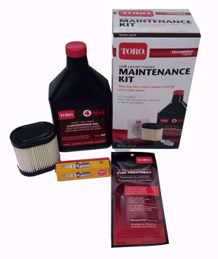 Picture for category Tune Up Kits, Oils, Lubricants & Fuel Additives